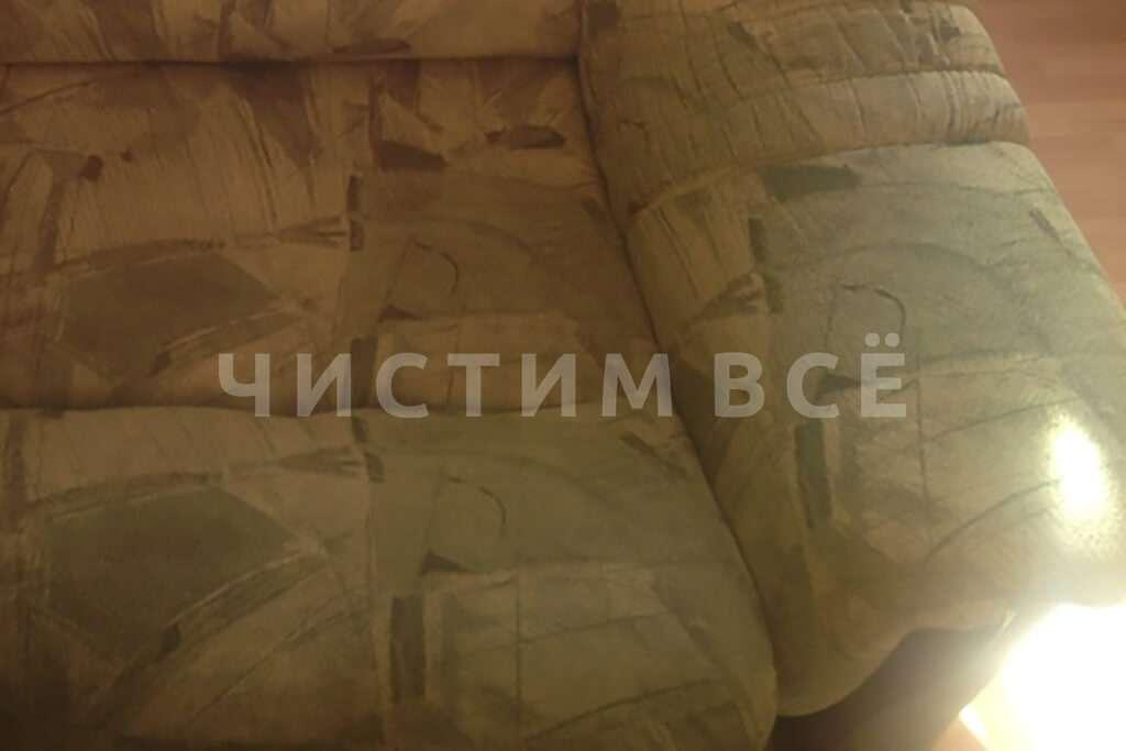 Видео отзыв о химчистке кресла от лака на дому