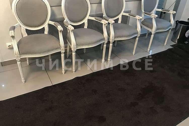 Основные модели грязезащитных ковров
