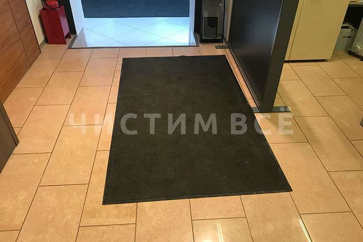 Экономьте благодаря профессиональным ковровым покрытиям для офисов