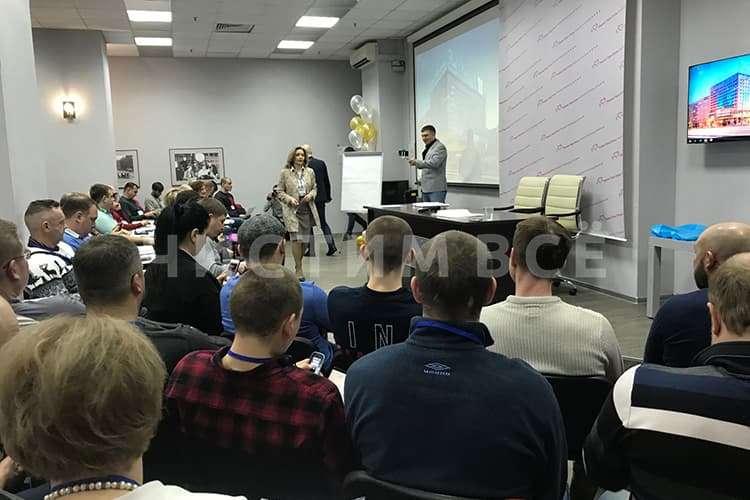 Участие в международной конференции коврочистов «Коврослет 2019»
