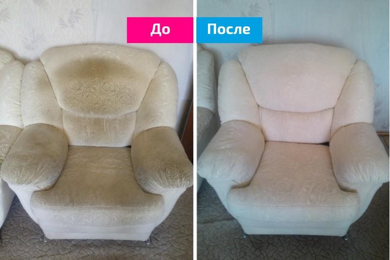 Советы экспертов: как почистить мебель в домашних условиях