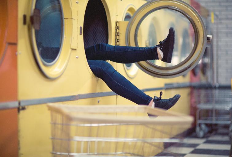 Как стирать искусственный и натуральный мех