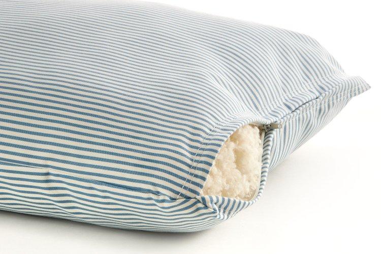Подушка из шерсти