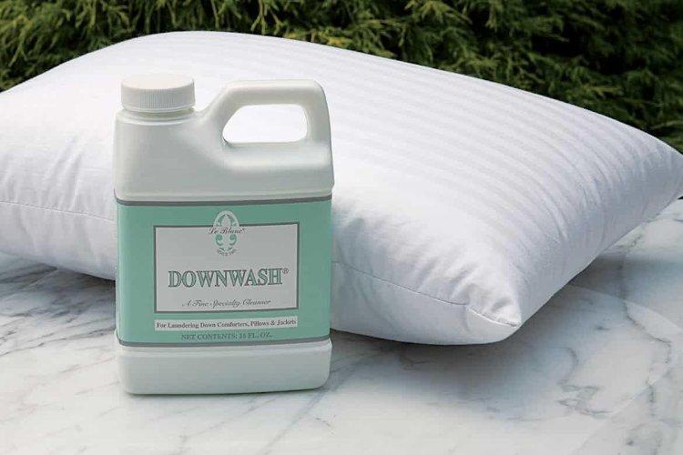 Как стирать постельное белье